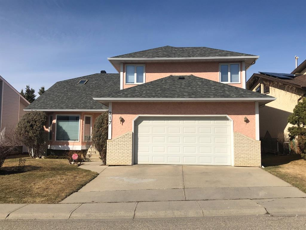 217 Wood Valley Drive SW - MLS® # A1092524