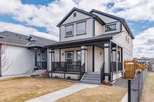 22 COPPERSTONE Green SE - MLS® # A1093428