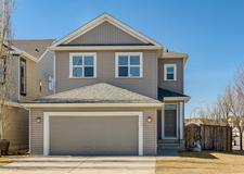 242 Copperfield Common SE - MLS® # A1095243