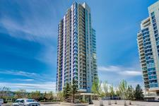 1804, 77 SPRUCE Place SW - MLS® # A1095793