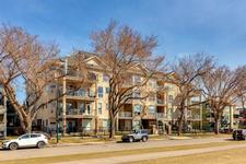 307, 3412 Parkdale Boulevard NW - MLS® # A1096113