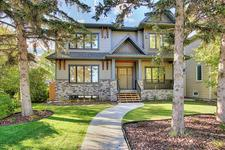 5867 Bow Crescent NW - MLS® # A1100214