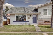 396 Midridge Drive SE - MLS® # A1101284