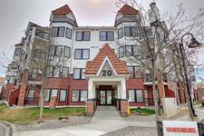 201, 20 Royal Oak Plaza NW - MLS® # A1102244