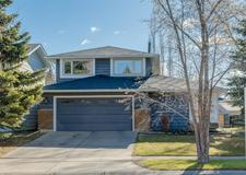 8 Sun Valley Drive SE - MLS® # A1103346