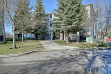 305, 4305 Valleyview Park SE - MLS® # A1104071