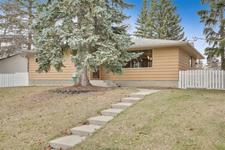 3424 Cardston Crescent NW - MLS® # A1104198