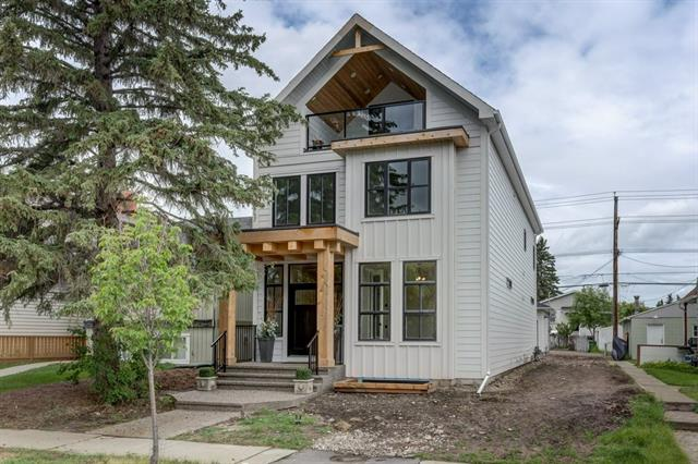 2120 BOWNESS RD NW - MLS® # C4217903