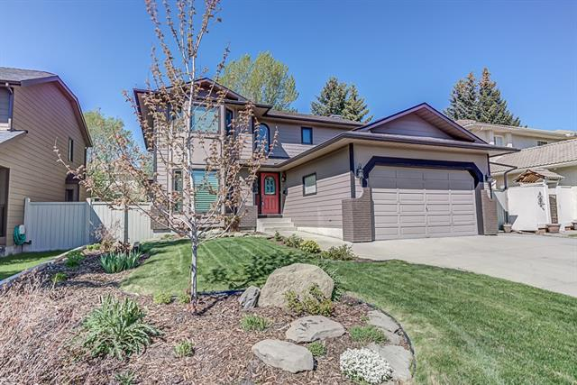 118 SUNSET WY SE - MLS® # C4228233