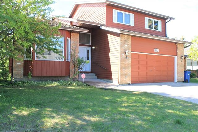 292 CANTERVILLE DR SW - MLS® # C4238500