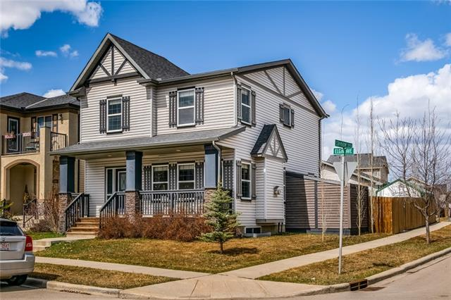 5050 Elgin AV SE - MLS® # C4241978