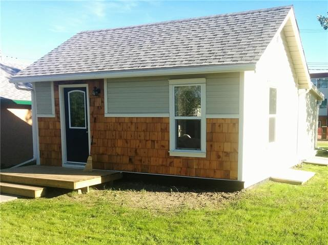 None Detached for sale:  1 bedroom 500 sq.ft. (Listed 2020-06-05)