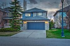 54 Strathridge WY SW - MLS® # C4244722