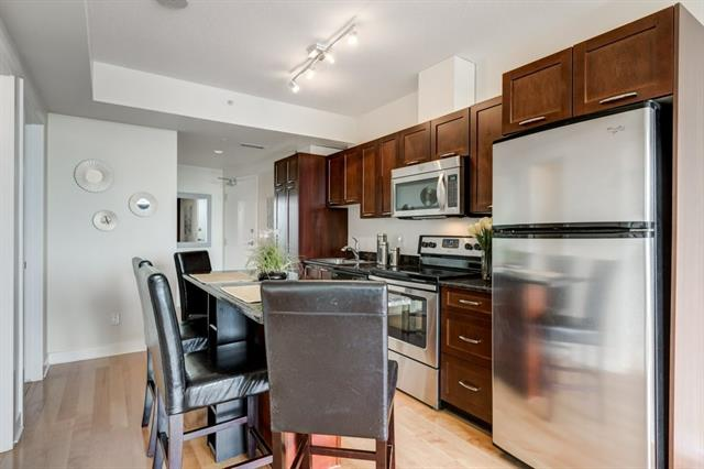 #507 3820 BRENTWOOD RD NW - MLS® # C4253065