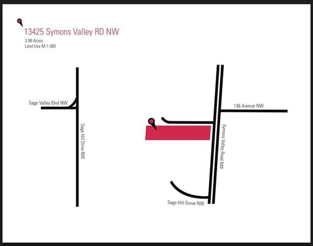 13425 SYMONS VALLEY RD NW - MLS® # C4253562