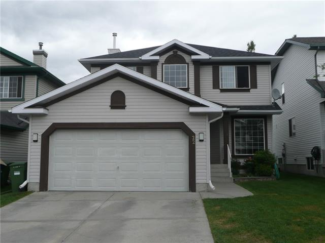 22 SCENIC VIEW CL NW - MLS® # C4253603
