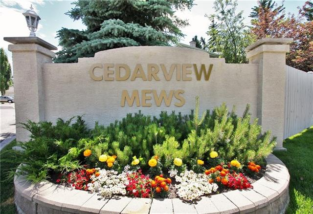 32 CEDARVIEW ME SW - MLS® # C4254003