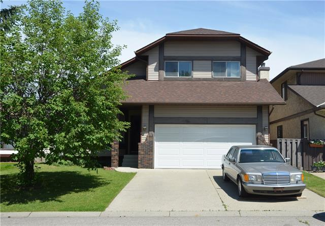 91 Whitehaven CR NE - MLS® # C4256492