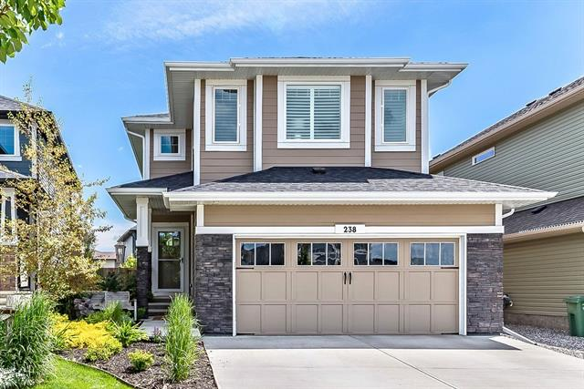 238 MOUNTAINVIEW DR  - MLS® # C4256946
