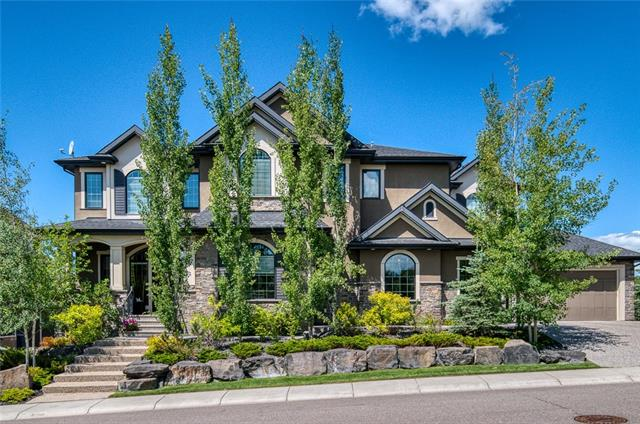 18 SPIRIT RIDGE LN SW - MLS® # C4257231