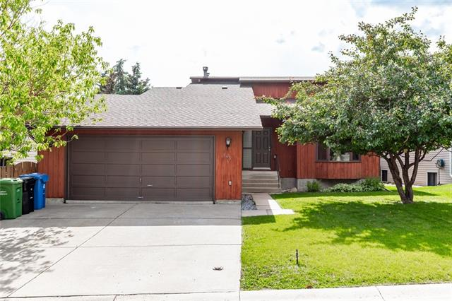 143 RANCHRIDGE BA NW - MLS® # C4258131