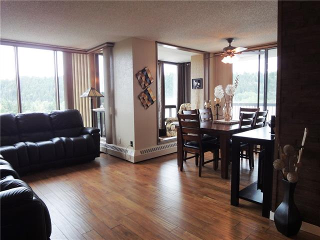 #608 145 POINT DR NW - MLS® # C4258504