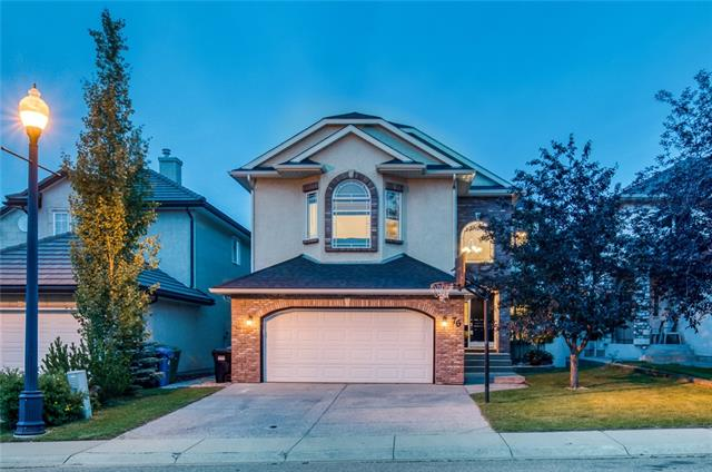 76 STRATHRIDGE CL SW - MLS® # C4258522