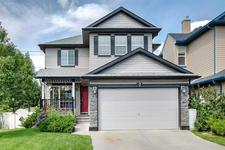 7 CITADEL MEADOW CR NW - MLS® # C4258814