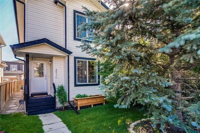 4810 BOWNESS RD NW - MLS® # C4259451