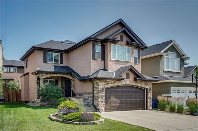 20A TUSSLEWOOD DR NW - MLS® # C4261165