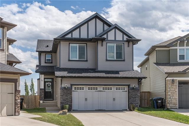 77 SAGE HILL CO NW - MLS® # C4262387
