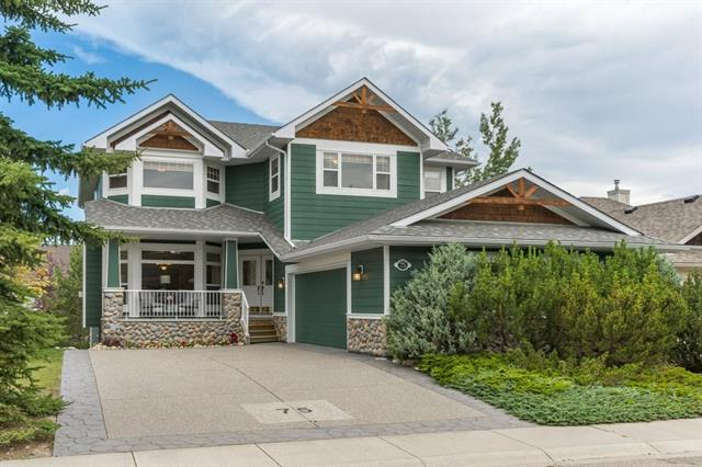 75 DISCOVERY RIDGE CR SW - MLS® # C4262449