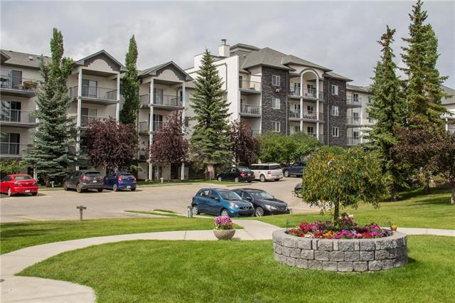 #420 33 ARBOUR GROVE CL NW - MLS® # C4262453