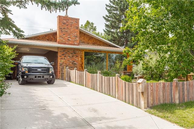 180 SILVERVIEW WY NW - MLS® # C4263419