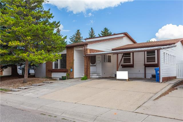 64 WHITEFIELD CR NE - MLS® # C4263600