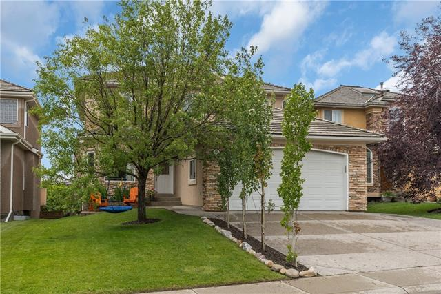 23 ROYAL CREST WY NW - MLS® # C4264240