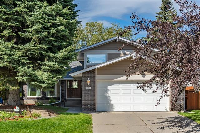 216 PARKVIEW CR SE - MLS® # C4264575