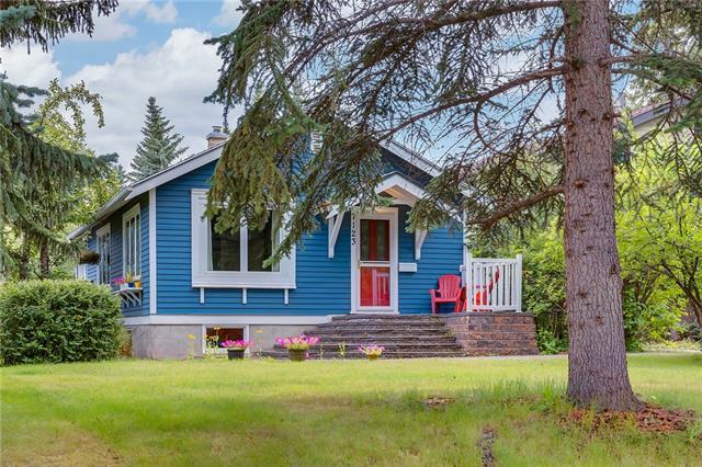 7123 Bow CR NW - MLS® # C4264776