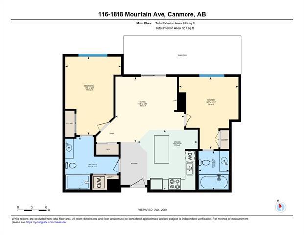 #116B 1818 Mountain AV  - MLS® # C4264979