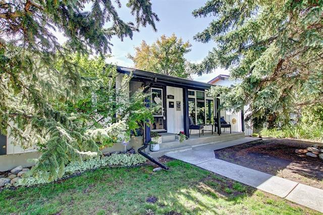 335 HUNTRIDGE RD NE - MLS® # C4266250