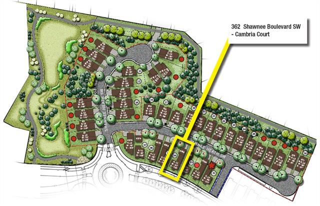 362 Shawnee BV SW - MLS® # C4267249