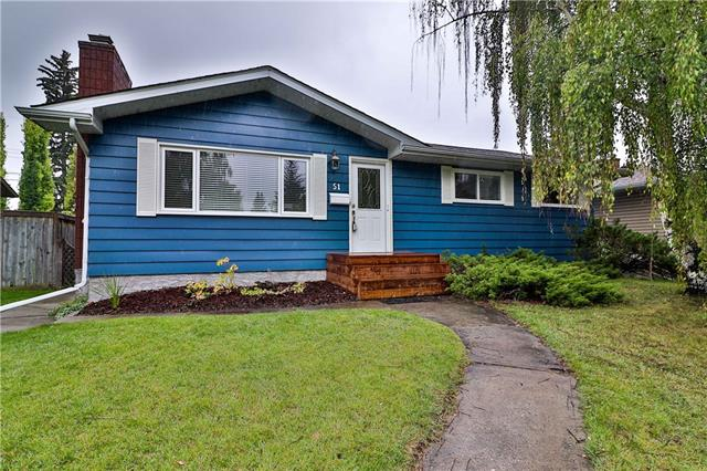 51 HOLLYBURN RD SW - MLS® # C4267457