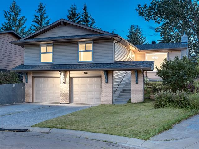 320 CANNIFF PL SW - MLS® # C4267646