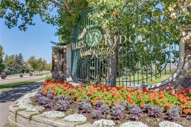 169 Valley Ridge HT NW - MLS® # C4268207