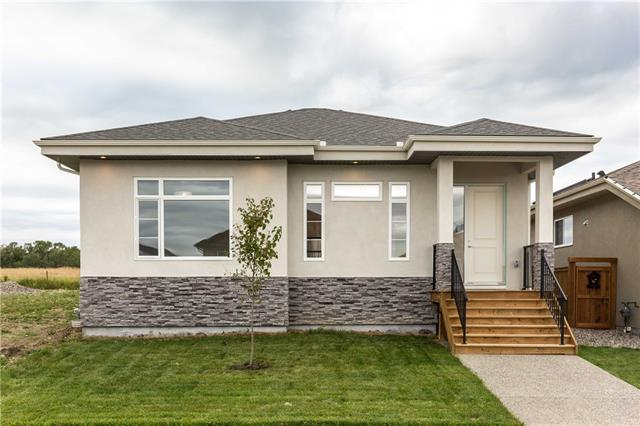 649 Country Meadows Close   - MLS® # C4268605