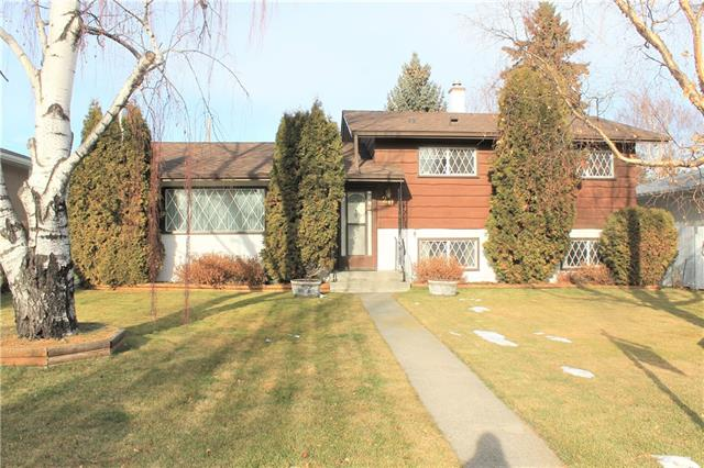 20 KINGSLAND PL SW - MLS® # C4269655