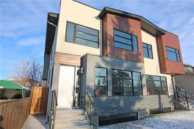 4328 BOWNESS RD NW - MLS® # C4270817