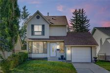 124 RANCHRIDGE DR NW - MLS® # C4270947