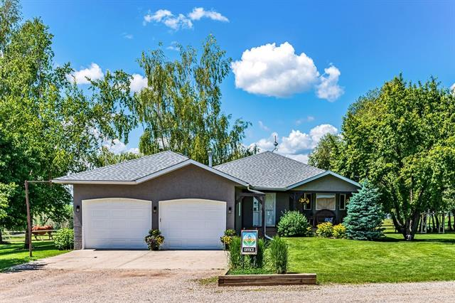 234051 Range Road 243   - MLS® # C4271394