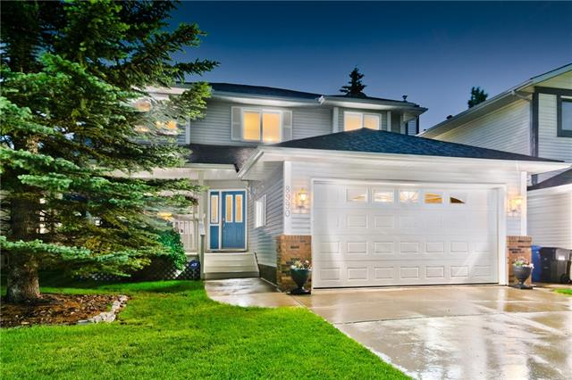 8990 SCURFIELD DR NW - MLS® # C4271563